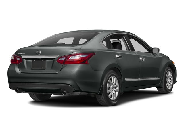 2016 Nissan Altima 2 5 S In Bethesda Md Chevy Chase Acura