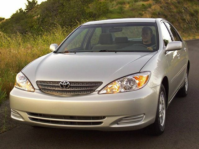 2002 toyota camry le in bethesda, md | bethesda toyota camry | chevy