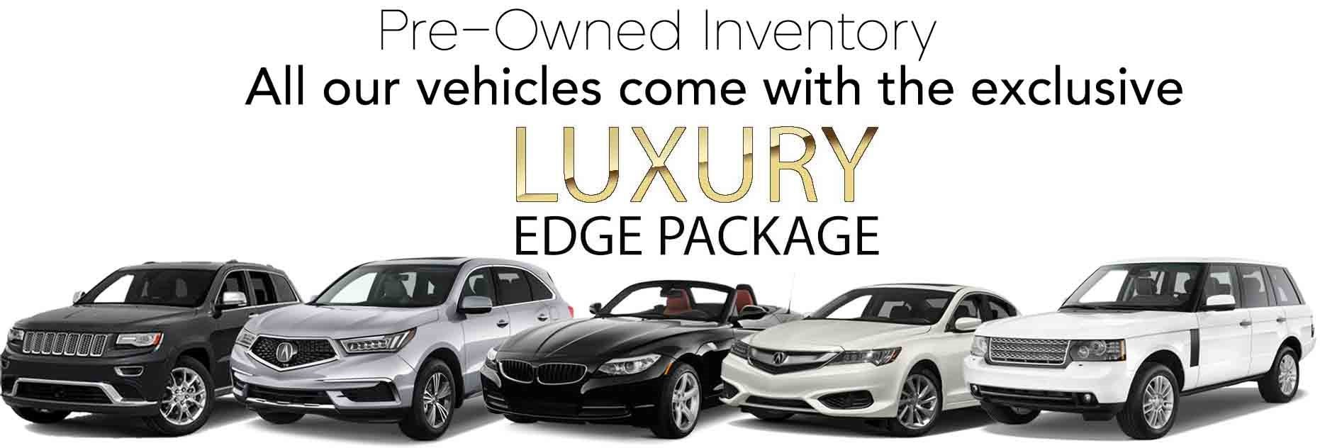 Pre Owned Inventory >> Pre Owned Used Cars In Bethesda Md 20814 Chevy Chase Acura