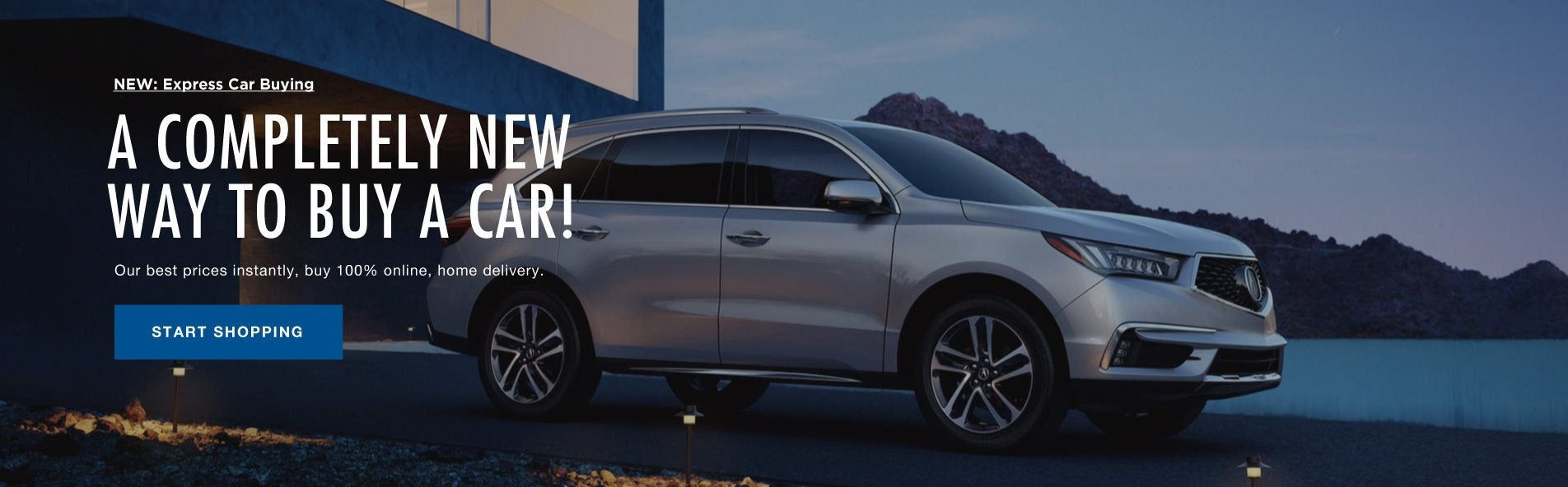 Acura Dealer in Bethesda MD 20814 | New & Used Cars | Chevy Chase Acura