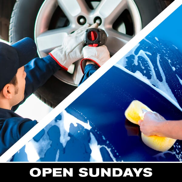 Acura Sunday Car Service In Bethesda MD